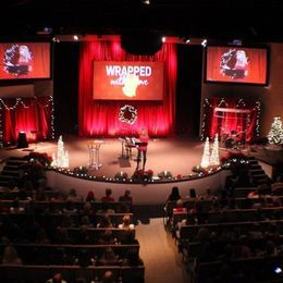 Wrapped with Love - Real Life Women's Christmas Event 2012