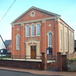 Irchester Methodist Church